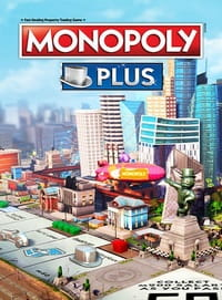 Monopoly Plus скачать торрент
