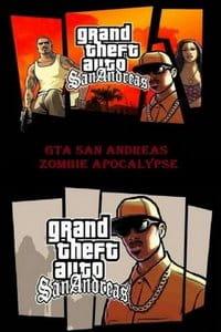ГТА Сан Андреас Зомби Апокалипсис скачать торрент