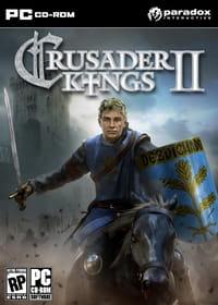 Крестоносцы 2 / Crusader Kings 2 скачать торрент