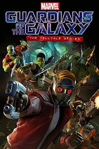 Marvel's Guardians of the Galaxy: The Telltale Series - Episode 1-5 скачат ...