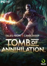 Tales from Candlekeep: Tomb of Annihilation скачать торрент