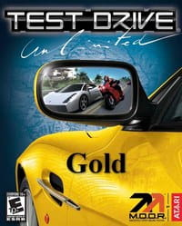 Test Drive Unlimited – Gold