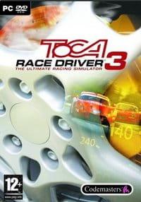 Toca Race Driver 3 скачать торрент