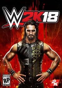 WWE 2K18 скачать торрент