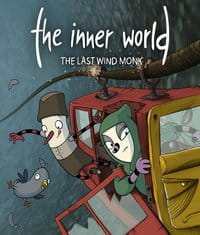 The Inner World - The Last Wind Monk скачать торрент