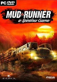 Spintires: MudRunner скачать торрент