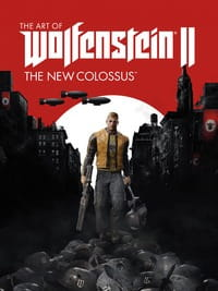 Wolfenstein II: The New Colossus скачать торрент