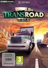 TransRoad: USA скачать торрент