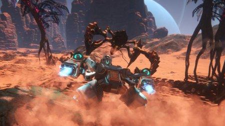 Osiris: New Dawn скачать торрент