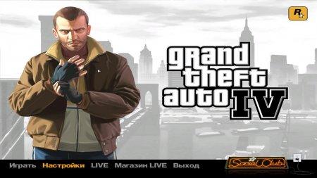 GTA 4 русская версия Механики скачать торрент