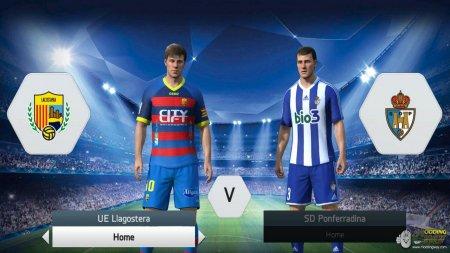 FIFA 14 ModdingWay 16/17 скачать торрент