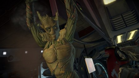 Marvel's Guardians of the Galaxy: The Telltale Series - Episode 1-5 скачать торрент