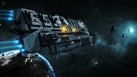 Starpoint Gemini: Warlords скачать торрент