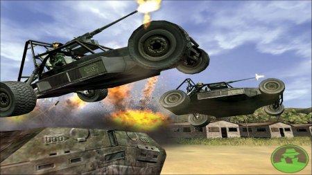 Delta Force Xtreme скачать торрент