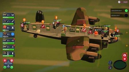Bomber Crew скачать торрент