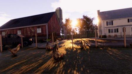 Real Farm скачать торрент