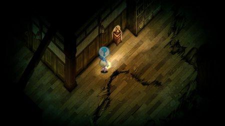 Yomawari: Midnight Shadows скачать торрент