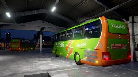 Fernbus Simulator скачать торрент