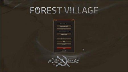 Life is Feudal: Forest Village скачать торрент