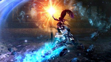 Nights of Azure 2: Bride of the New Moon скачать торрент