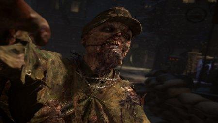 Call of Duty: WWII скачать торрент