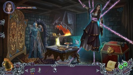 Тайны духов 9: Лунный кристалл