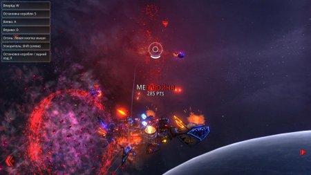Space Pirates And Zombies 2 скачать торрент