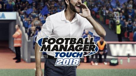 Football Manager 2018 скачать торрент