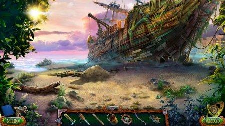Затерянные земли 4: Скиталец. Коллекционное издание скачать торрент