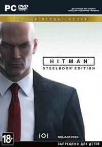Hitman: The Complete First Season скачать торрент