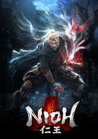 Nioh: Complete Edition скачать торрент