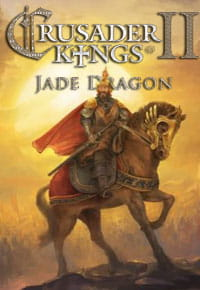 Crusader Kings II: Jade Dragon скачать торрент