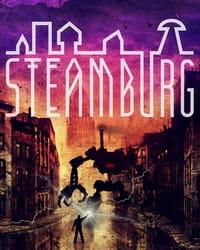Steamburg скачать торрент