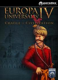 Europa Universalis IV: Cradle of Civilization скачать торрент
