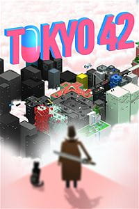 Tokyo 42 скачать торрент