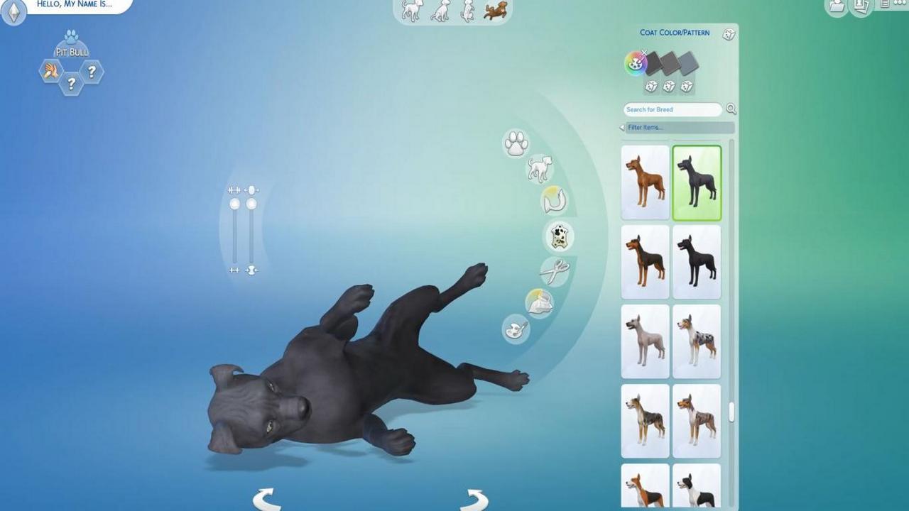 Симс 4: кошки и собаки скачать торрент бесплатно на пк.