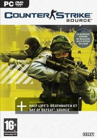 Counter-Strike: Source / Русский Спецназ