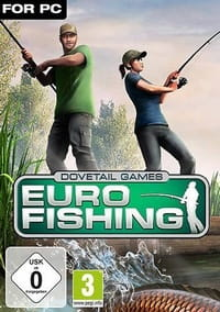 Euro Fishing: Urban Edition