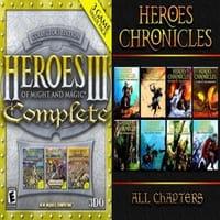 Герои Меча и Магии 3: Полное издание скачать торрент