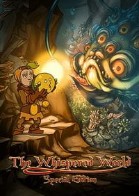 The Whispered World: Special Edition скачать торрент
