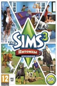 Симс 3: Питомцы скачать торрент