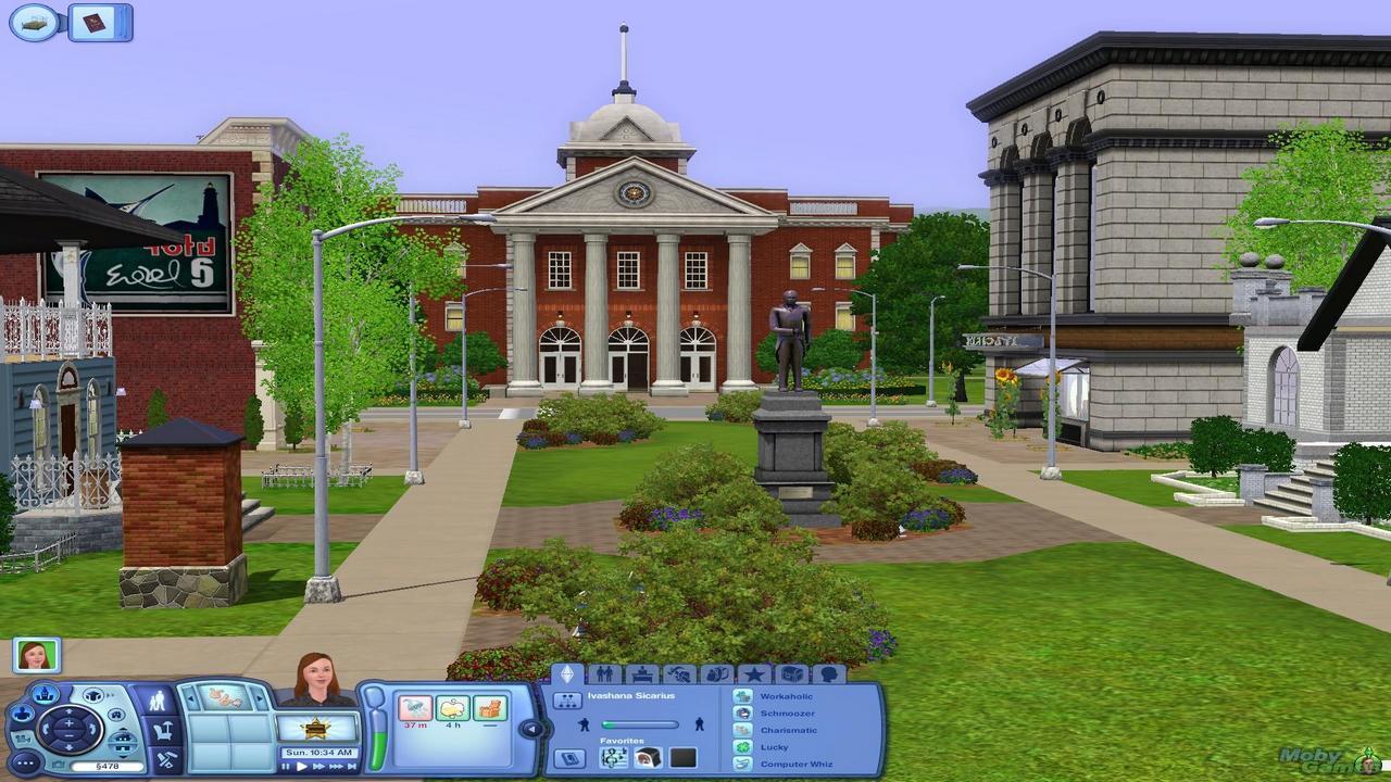 Симс 3 3 в 1 скачать торрент бесплатно на ПК Sims 1 скачать