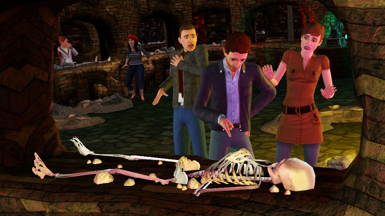 The sims 3: world adventures full free download plaza pc games.