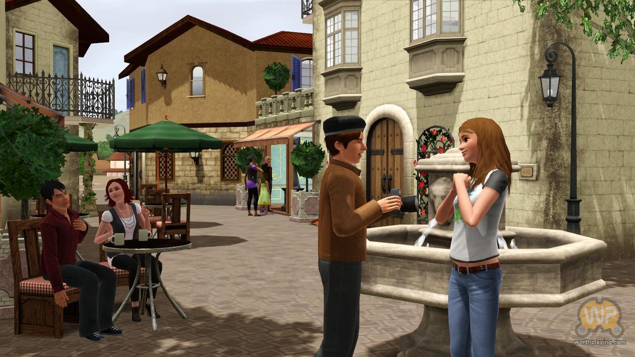 Симс 3 мир приключений скачать бесплатно на телефон sims 3 прямо.