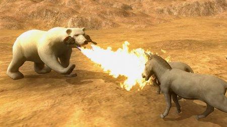 Beast Battle Simulator скачать торрент