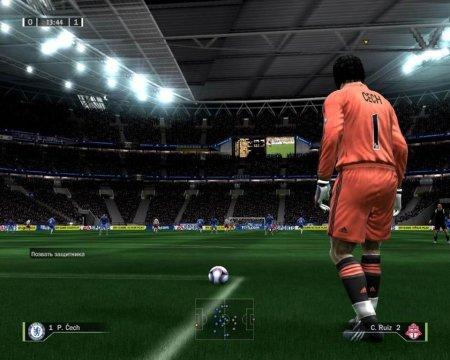 FIFA 09 скачать торрент