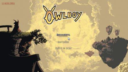 Owlboy скачать торрент