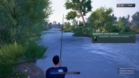 Euro Fishing: Urban Edition скачать торрент