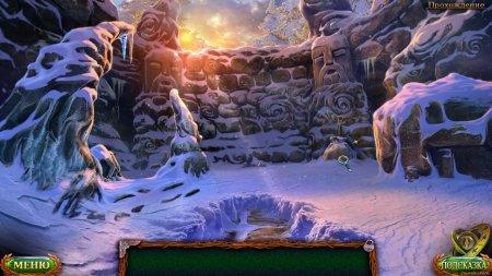 Затерянные земли 5. Ледяное заклятие. Коллекционное издание скачать торрент
