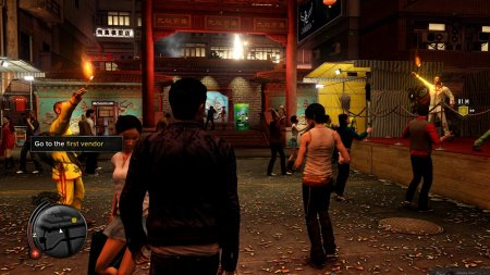 Sleeping Dogs: Definitive Edition скачать торрент